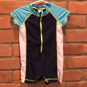 Other - Baby wetsuit swimsuit